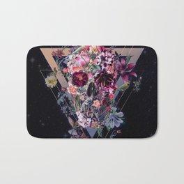 New Skull Bath Mat