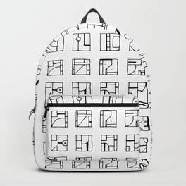 Cryptoglyphs Backpack