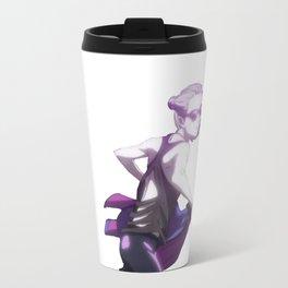 yuri plisetsky 2 Travel Mug
