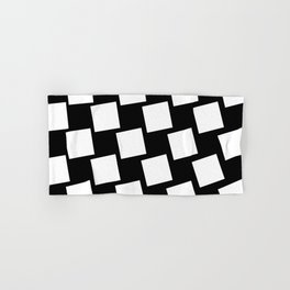 Chess Collectible – Board (Globally Local Media) Hand & Bath Towel