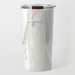 Miss Havisham Travel Mug