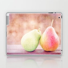 LOVING PEARS Laptop & iPad Skin