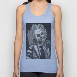 Betelgeuse Unisex Tank Top