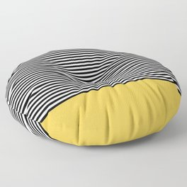 Lines Floor Pillow