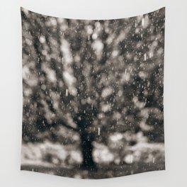 Summer Rain Wall Tapestry