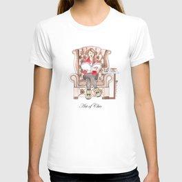 Art of Chic T-shirt