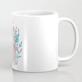 Mummy cat Coffee Mug
