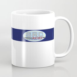 SRC Preparations No.3 Carter Coffee Mug