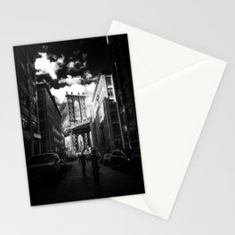 DUMBO's finest Stationery Cards