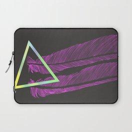 Flock together Laptop Sleeve
