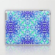 Ethnic Tribal Pattern G322 Laptop & iPad Skin
