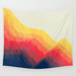 Sounds Of Distance Wall Tapestry