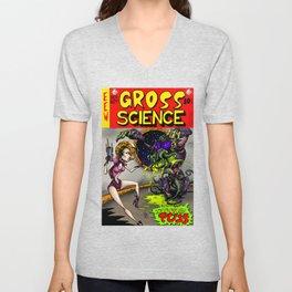 Gross Science Unisex V-Neck