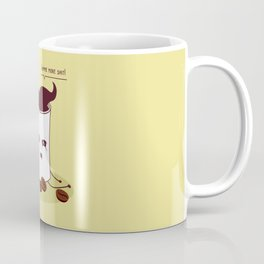 Coffee Mug Addicted To Coffee Coffee Mug