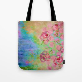 The Leila Collection Tote Bag