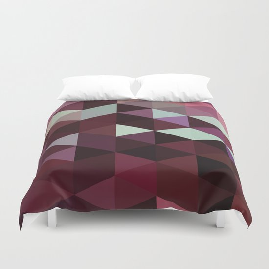 Cry For Help Duvet Cover