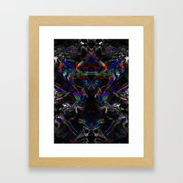 Requiem Framed Art Print
