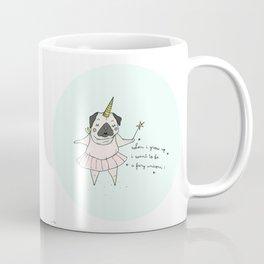 When i grow up Coffee Mug