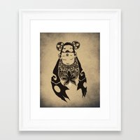 transformer Framed Art Prints featuring Transformer by THEY77