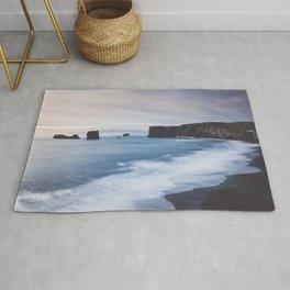 Dyrhólaey - Landscape and Nature Photography Rug
