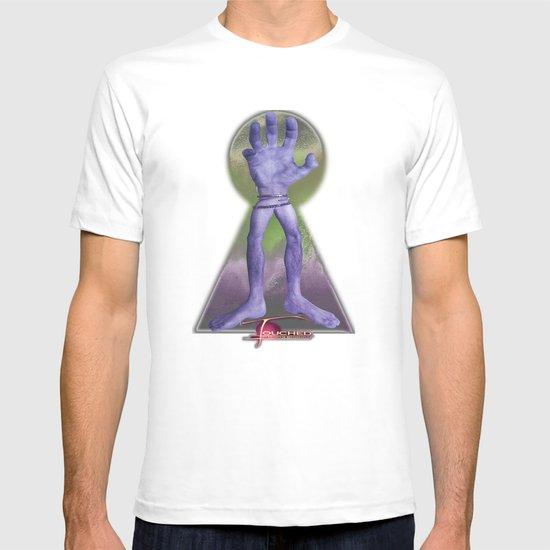 Manitjie  T-shirt