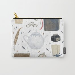 House of the Wise Carry-All Pouch