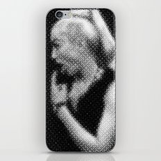 Gag Me Madge iPhone & iPod Skin