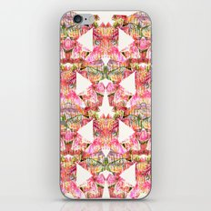 Bright Fern  iPhone & iPod Skin