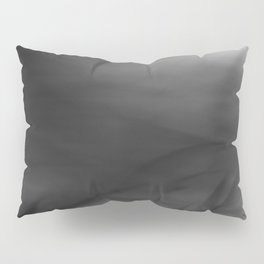 Fire Smoke Pillow Sham