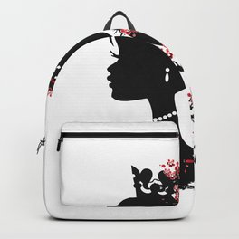neo cameo Backpack