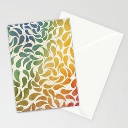 Petal Burst #29 Stationery Cards