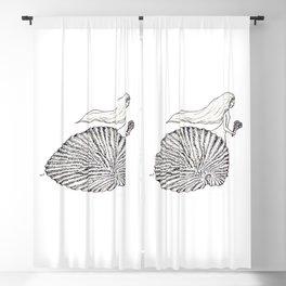 Bride Blackout Curtain