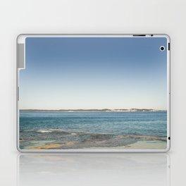 Queenscliff Rockpools Laptop & iPad Skin