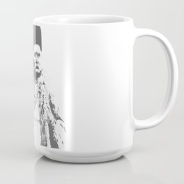 Old shepard Coffee Mug