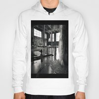 welcome Hoodies featuring Welcome by Robin Curtiss
