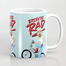 Breaking Rad Coffee Mug
