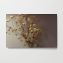 flower delight Metal Print