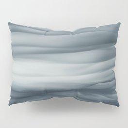 Undulatus Asperatus Clouds Pillow Sham