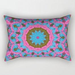 4 Persian carpet Rectangular Pillow