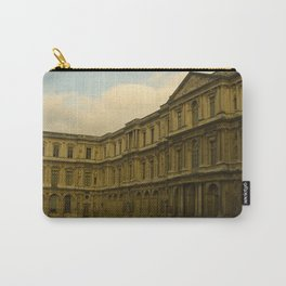 Palais du Louvre Carry-All Pouch