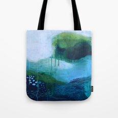 Mists No. 1 Tote Bag