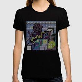 spectrum rosedeer T-shirt