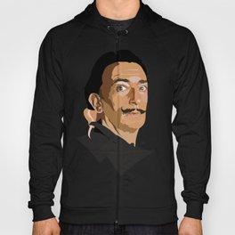 Salvador Dali - Artist Series Hoody