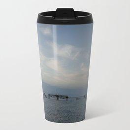 early morning Travel Mug