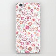 In my garden iPhone & iPod Skin
