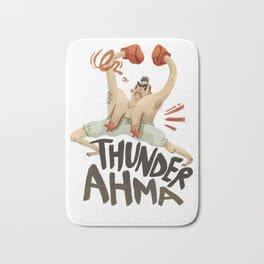 Thunder Ahma Bath Mat