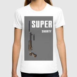 Super Shorty T-shirt
