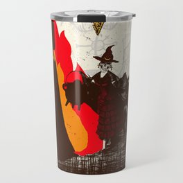The Craft Travel Mug