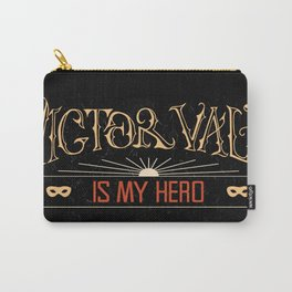Victor Vale Carry-All Pouch