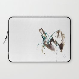 "Fantastic animals ""Ippogrifo"" Laptop Sleeve"